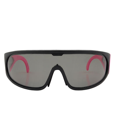 slopes pink sd sunglasses