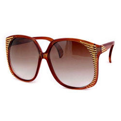 santa ana brown sunglasses