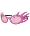 specialness pink sunglasses