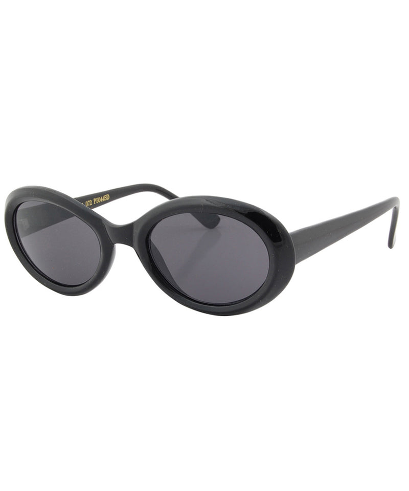 spirit black sunglasses
