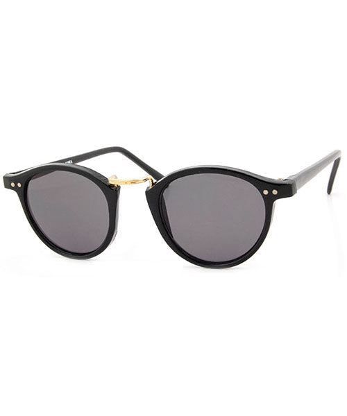 spranzo black sunglasses