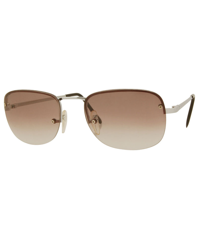 sprinkles brown sunglasses