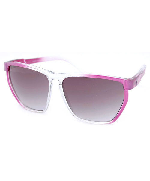 stage mom fuchsia sunglasses