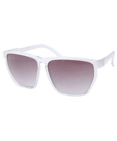 stage mom gray sunglasses