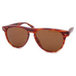 stein demi brown sunglasses