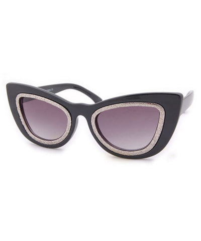 stellar black sunglasses