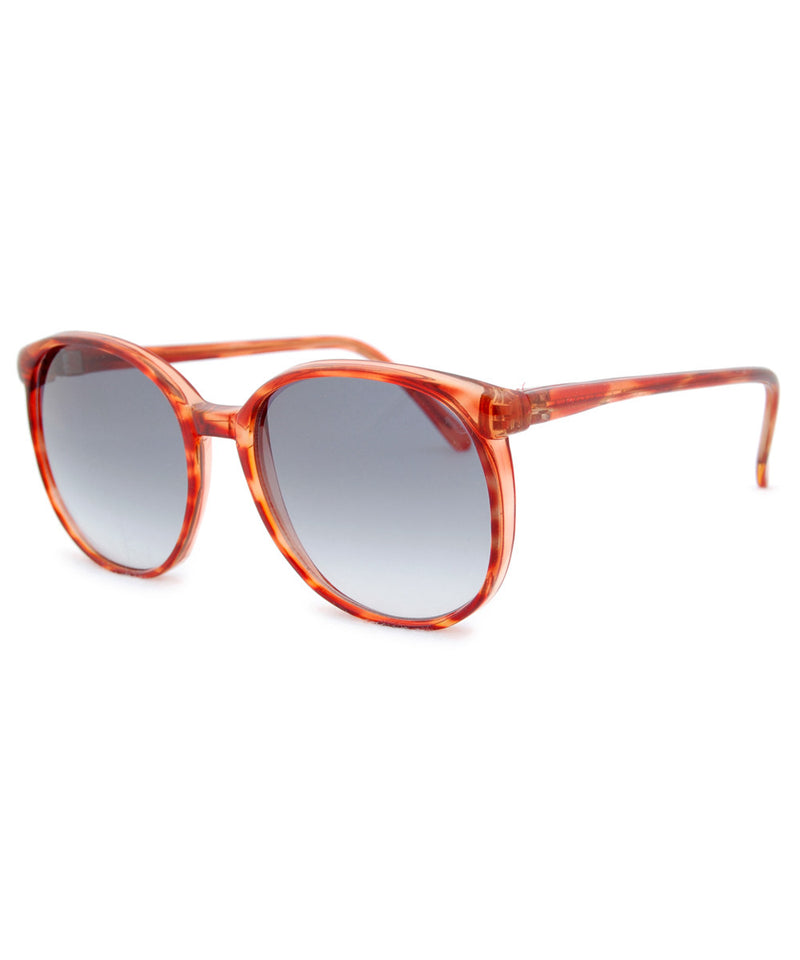 steph tortoise sunglasses