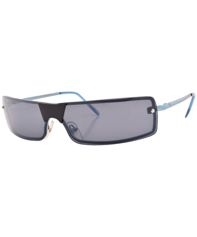 stinger blue sunglasses