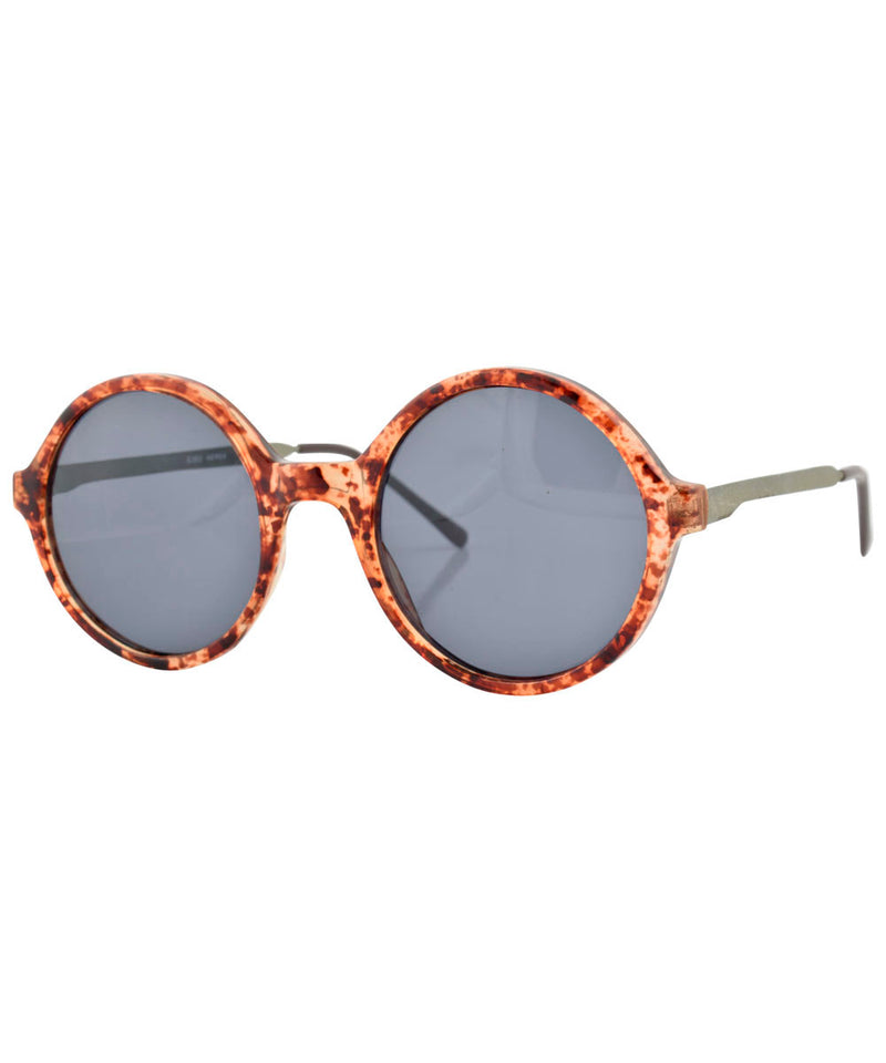 stories tobacco gray sunglasses