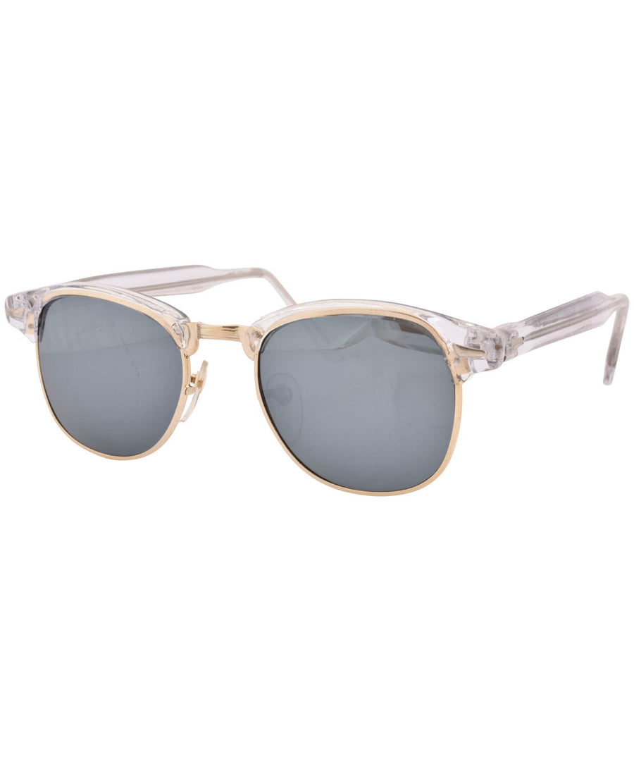 streak crystal sunglasses