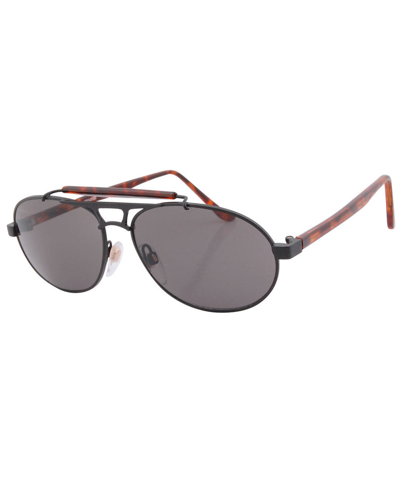 submerge black black sunglasses