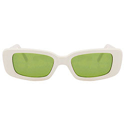 suck it bone green sunglasses