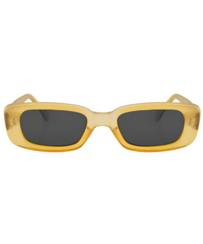 suck it yellow sd sunglasses