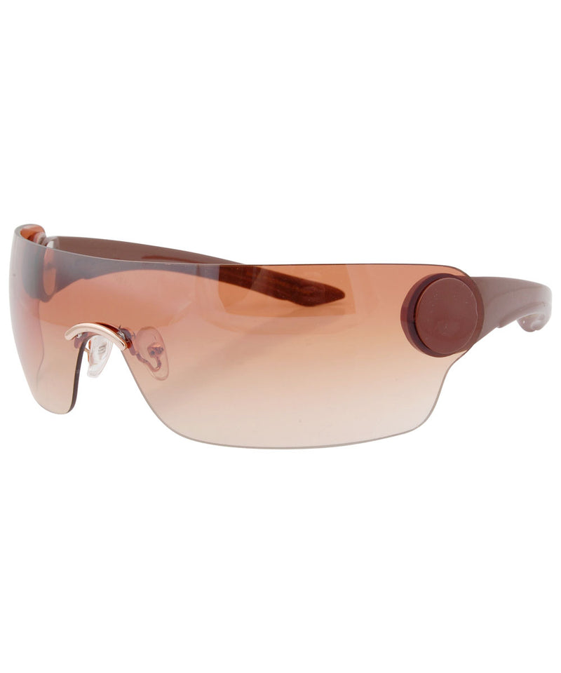 super brown sunglasses