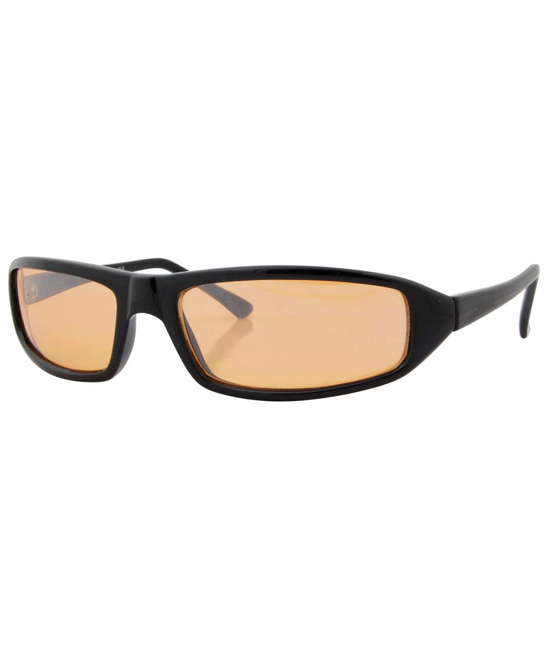 swain orange sunglasses