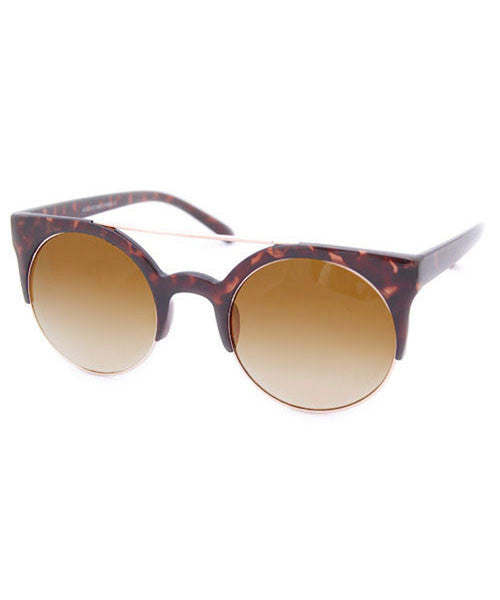 sweetie tortoise sunglasses