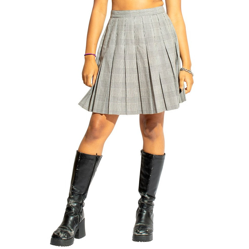 Senior School Girl Skirt