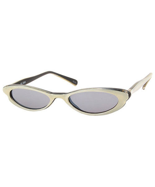 tally white sunglasses