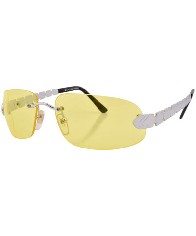 tampa yellow sunglasses
