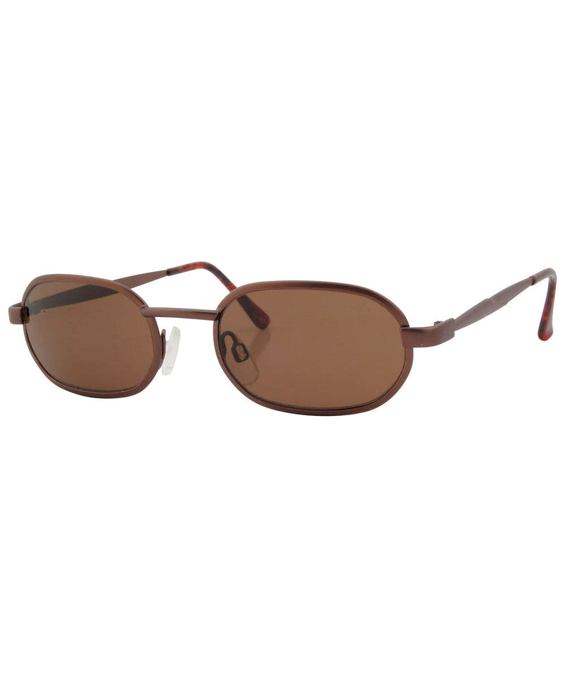 taps copper sunglasses