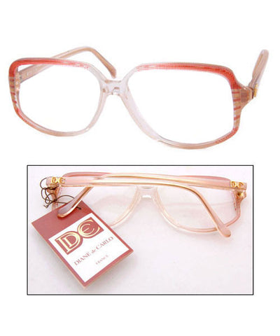 tarte crystal red sunglasses