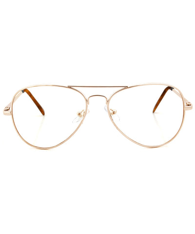 teacher gold sunglasses