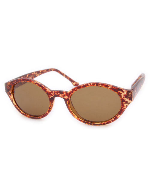 tell demi brown sunglasses