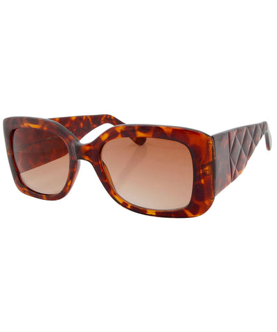 the ish tortoise sunglasses