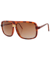 the man tortoise sunglasses