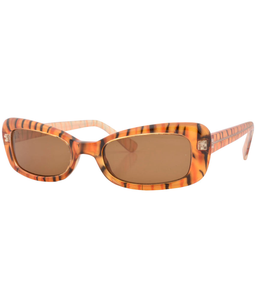 the most tiger sunglasses