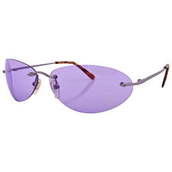 tickle purple sunglasses