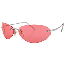 tickle red sunglasses