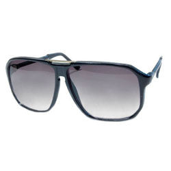 tine vintage black sunglasses