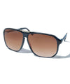 tine black sunglasses