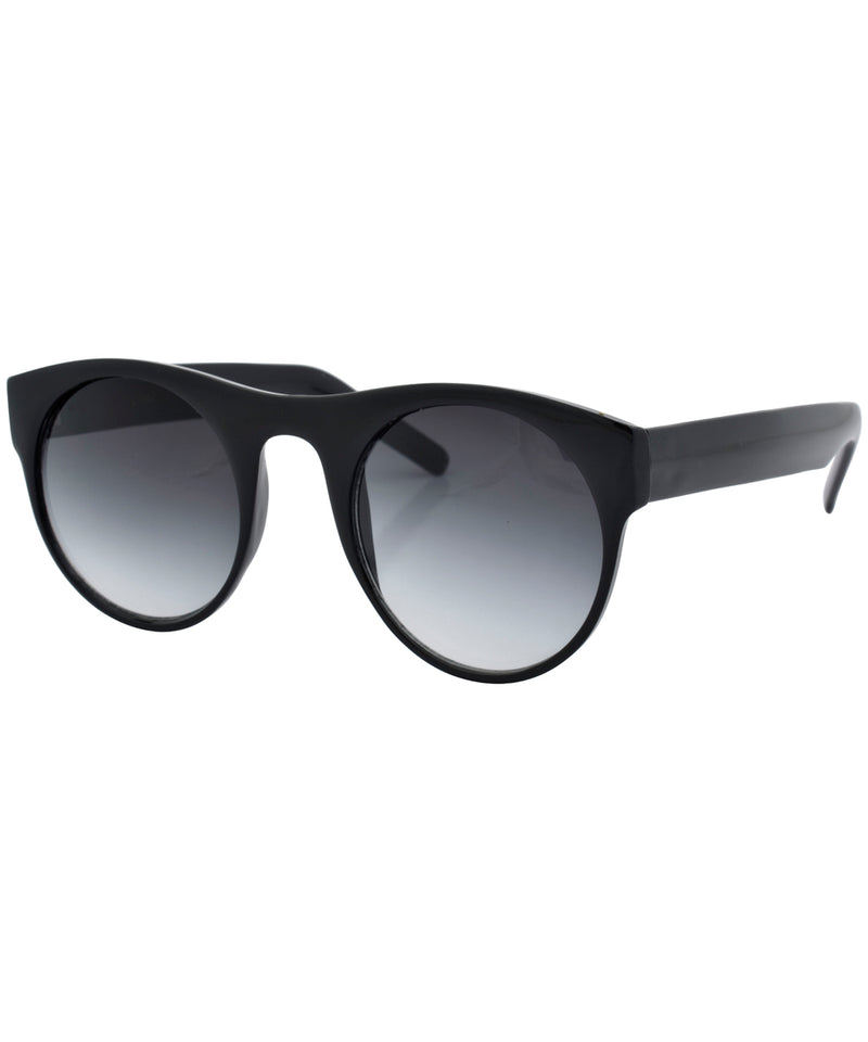 tingle black sunglasses