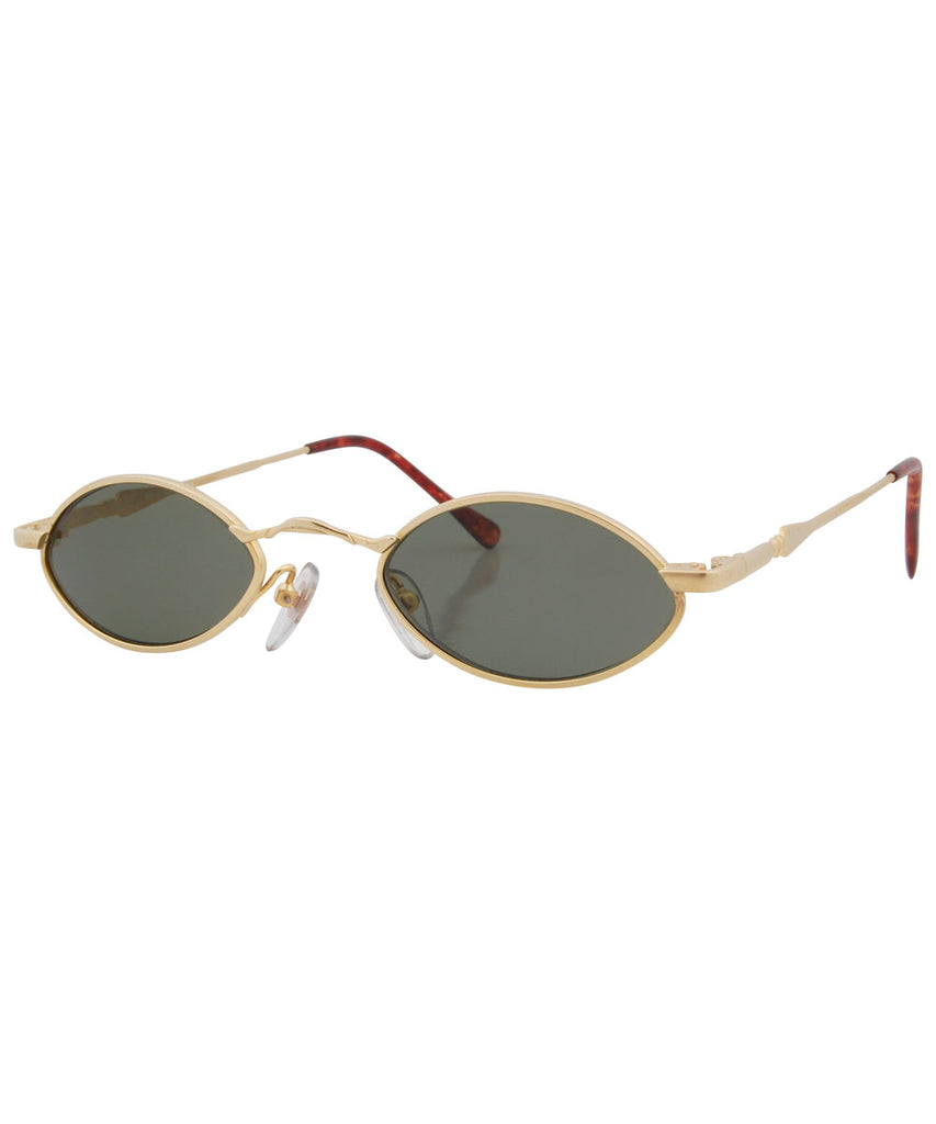 toggle gold g15 sunglasses