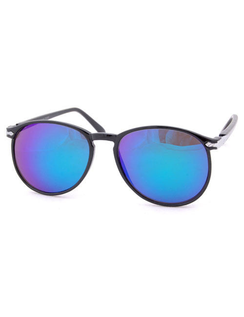 toronto black sunglasses