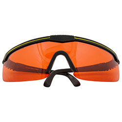 tracer black yellow sunglasses