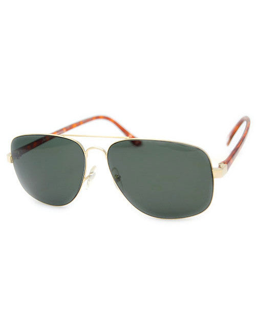 trout gold sunglasses