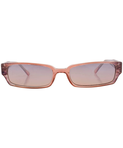 truth brown sunglasses