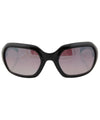 tryk black smoke sunglasses