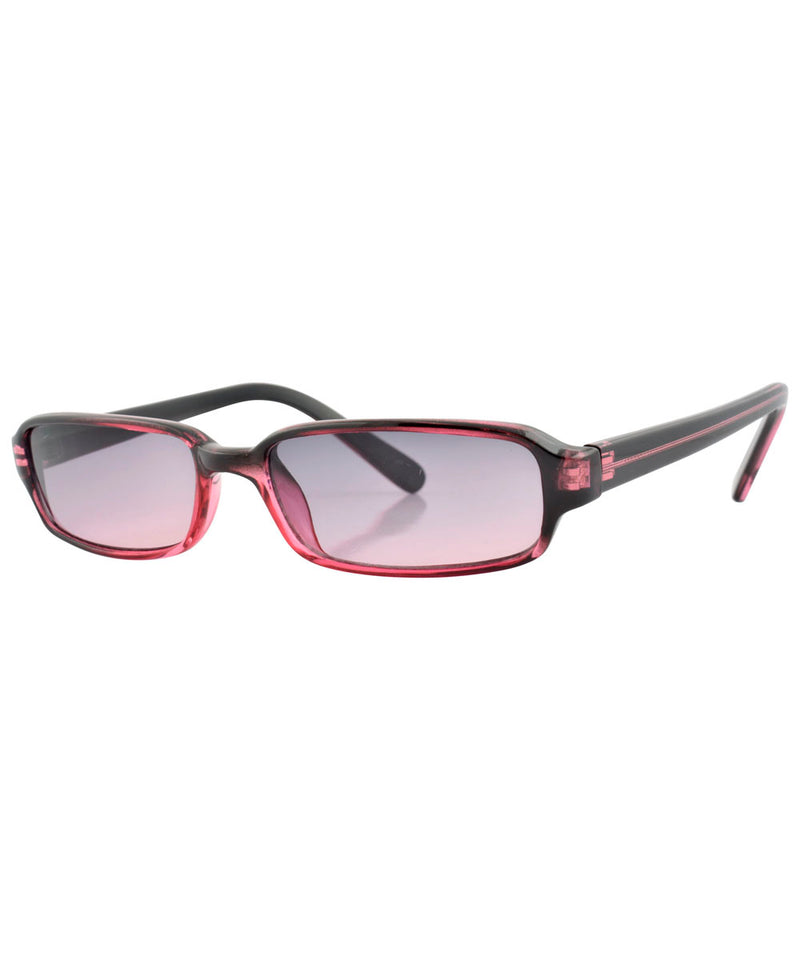 tubez midnight pink sunglasses