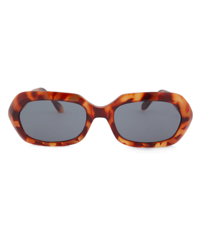 tuesday tortoise sunglasses
