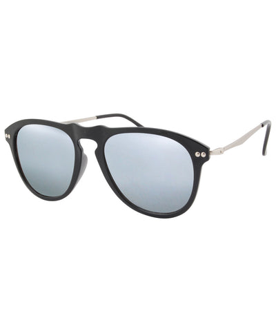 tupelo black mirror sunglasses