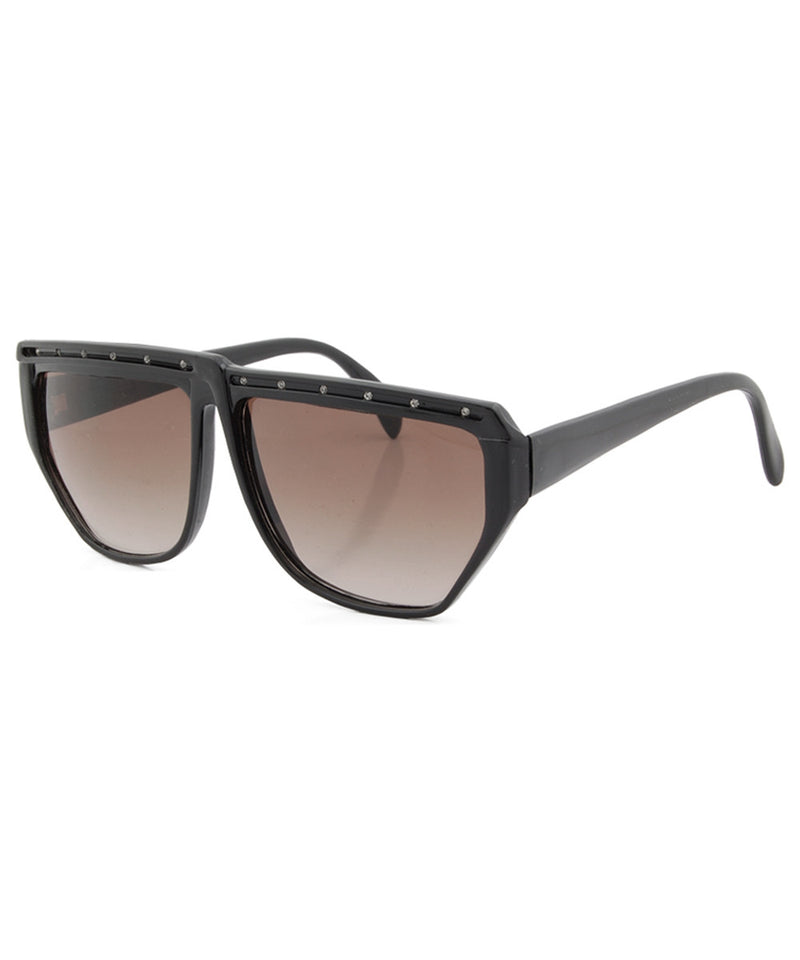 turnstile black sunglasses