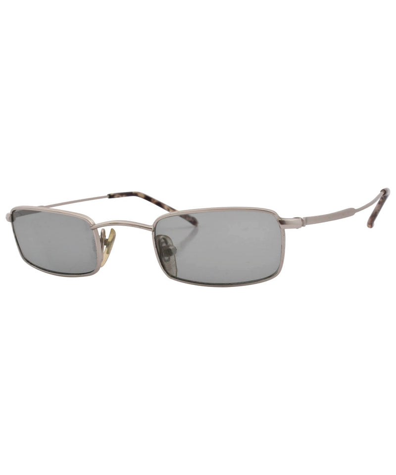 tweensy silver smoke sunglasses