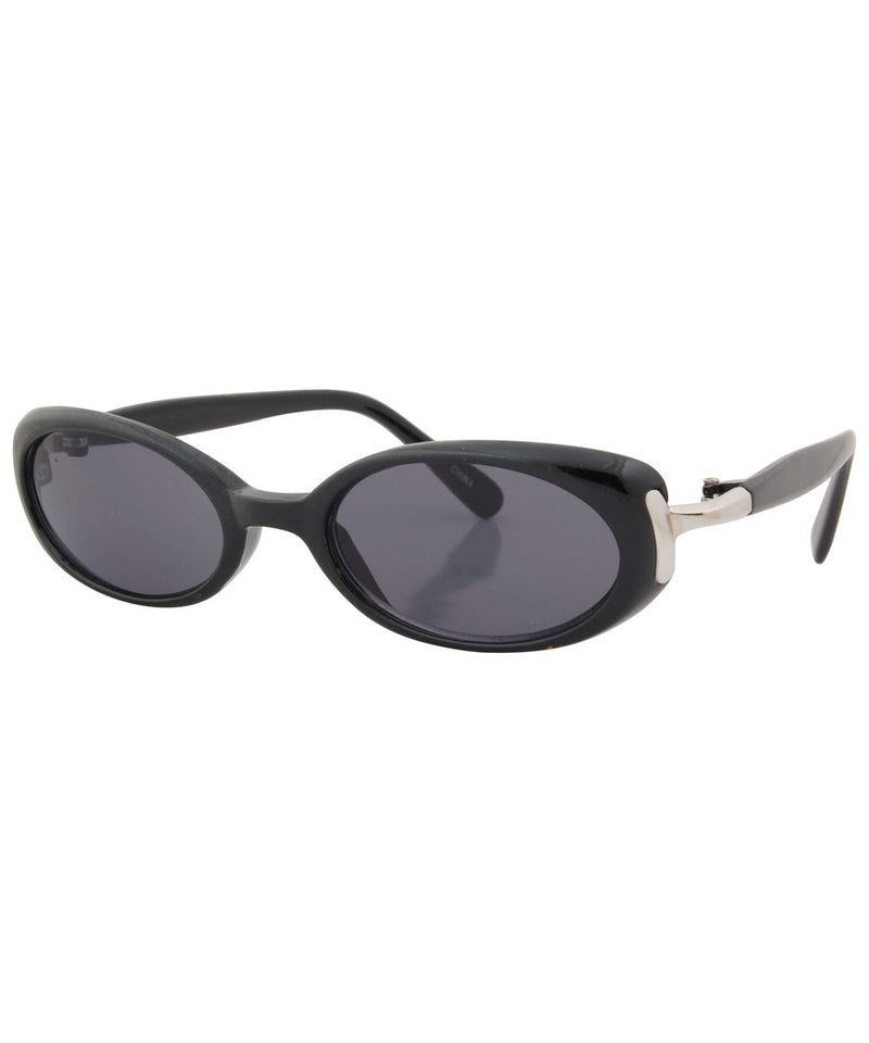 twerp black sunglasses