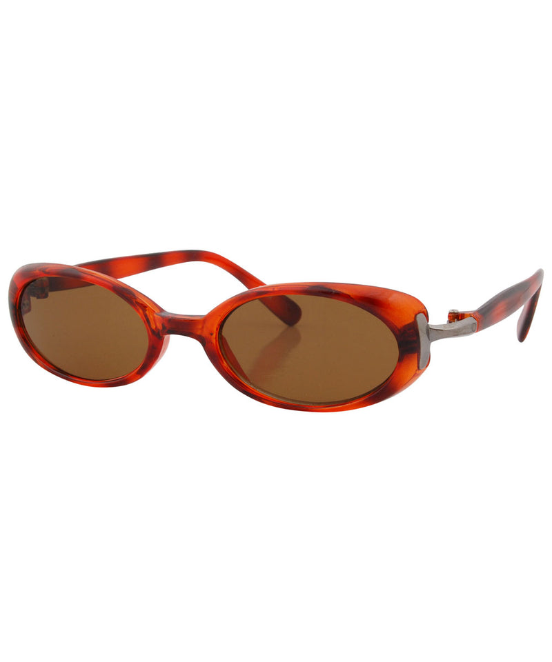 twerp tortoise sunglasses