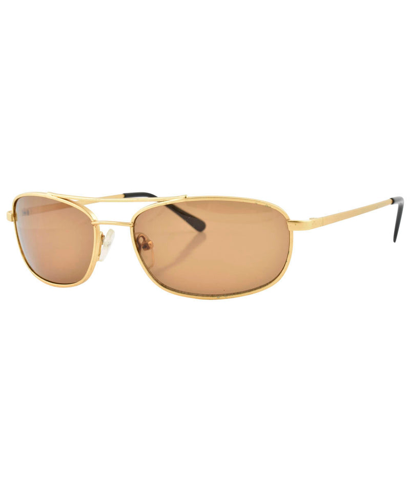 ukala gold sunglasses