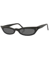 ultra black sd sunglasses